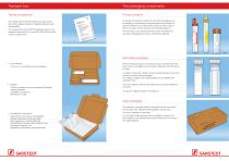 Transport and Mailing Systems - 3