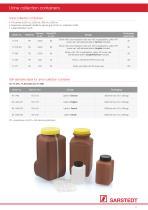 Urine Analysis - 11