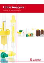 Urine Analysis - 1