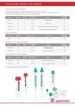 Urine Analysis - 7