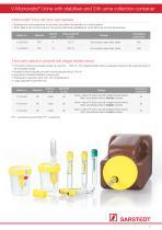Urine Analysis - 9