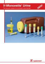 V-Monovette urine - 1