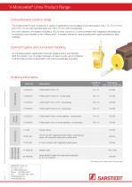 V-Monovette urine - 2