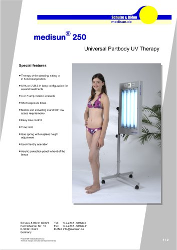 medisun®  250