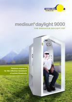 medisun® daylight 9000
