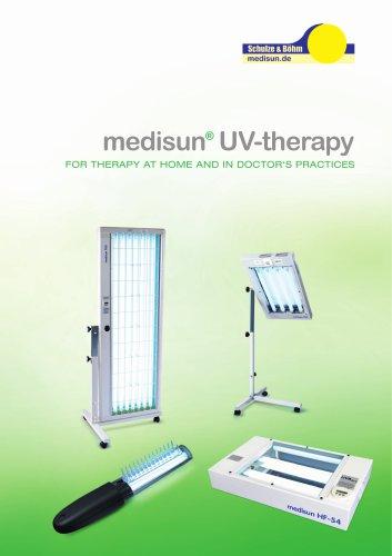 medisun® UV-therapy