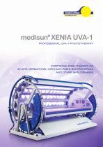 medisun® XENIA UVA-1