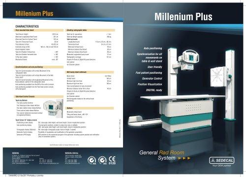 Millenium Plus