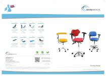 Medical Seating Range