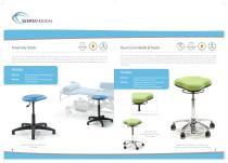 Medical Seating Range - 3