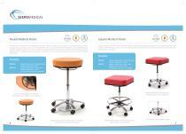 Medical Seating Range - 4
