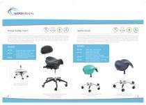 Medical Seating Range - 5