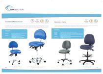 Medical Seating Range - 6