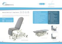 Medicare Multi-Couch Single Foot