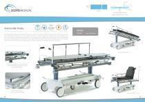 Patient Trolley Range - 3
