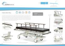 Patient Trolley Range - 4