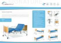 Signature Standard Bed - 2