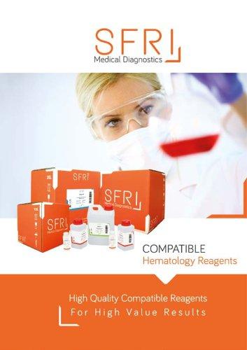 Compatible reagents