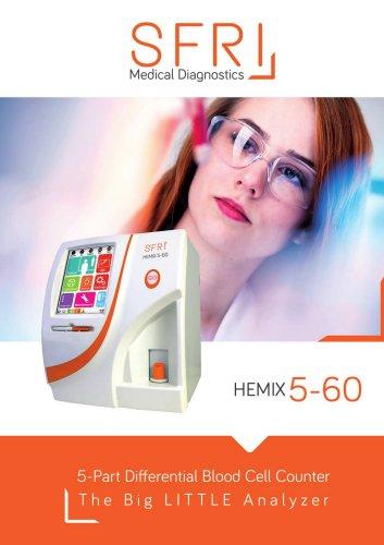 HEMIX 5-60