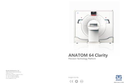 ANATOM 64 Clarity