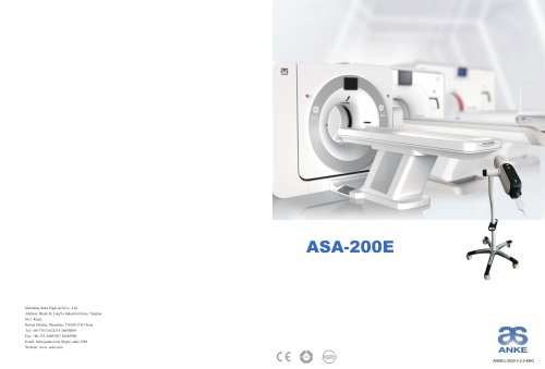 ASA-200E