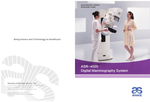 ASR-4000