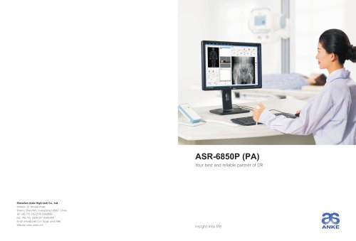 ASR-6850P