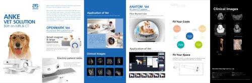 VET CT&MRI Solution