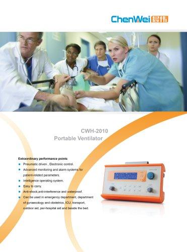 Emergency Ventilator CWH-2010