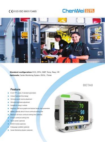 Monitor BETA8