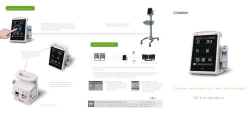 Vital Signs Monitor NC5