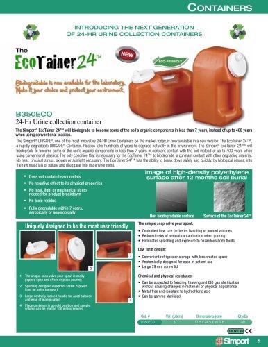 EcoTainer™
