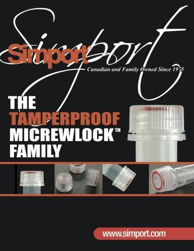 MicrewLock™ T340 Collection