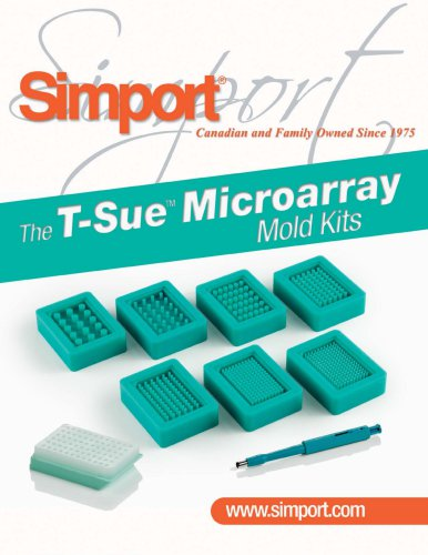 T-Sue™Microarray Collection