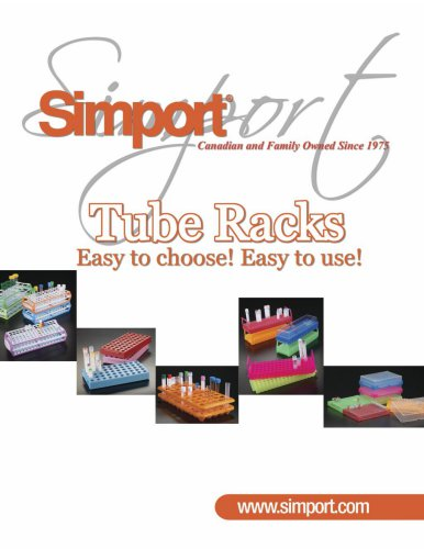 Tube Rack Collections