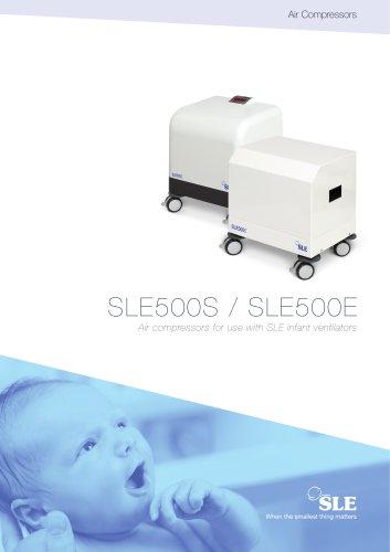 SLE500S / SLE500E