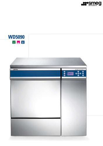 WD5090 Technical data