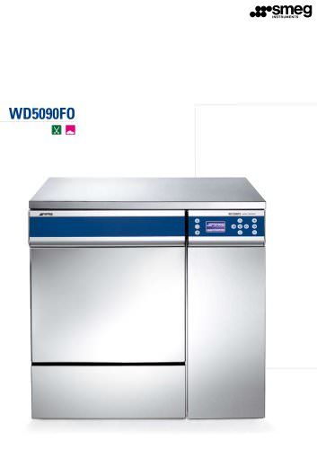 WD5090FO Technical data