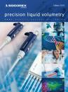 precision liquid volumetry