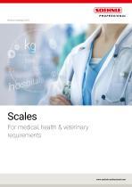 catalogue medical