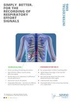 Intercostal EMG - A new way ro record effort