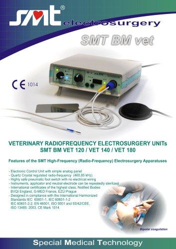 HF Veterinary Unit