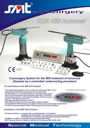 KCH 450 Automatic