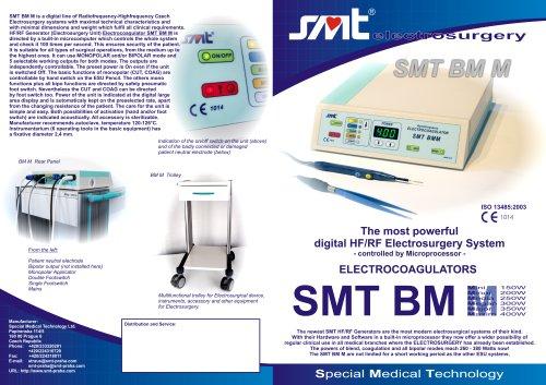 SMT BMM