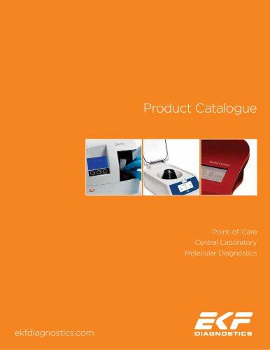 STANBIO Product Catalogue