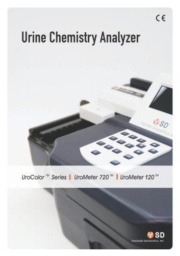 rine Chemistry Analyzer