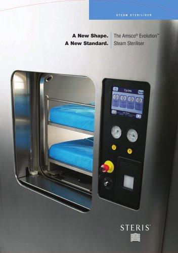Amsco® Evolution Steam Steriliser
