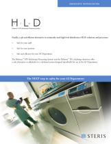 RELIANCE EPS Endoscope Processing System
