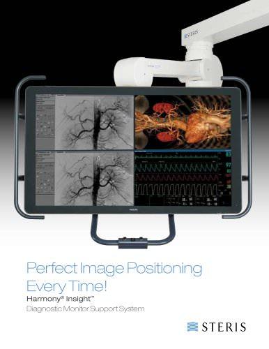 Surgical and Medical Grade HD Flat Panel Monitors