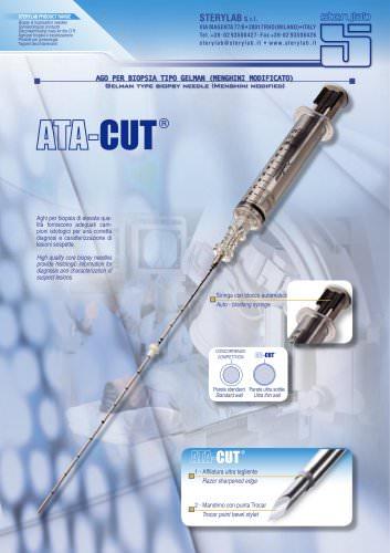 ATA-CUT
